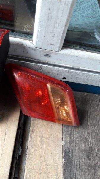 Стоп-сигнал Toyota Camry ACV40 задний правый (б/у)