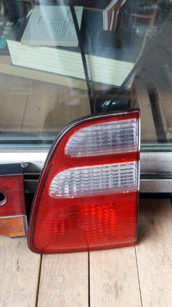 Стоп-вставка Toyota Land Cruiser 100 1998 задняя левая (б/у)