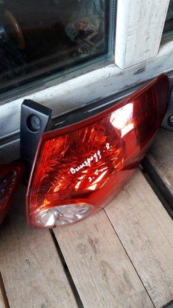 Стоп-сигнал Nissan Wingroad VAY12 2005 задний правый (б/у)
