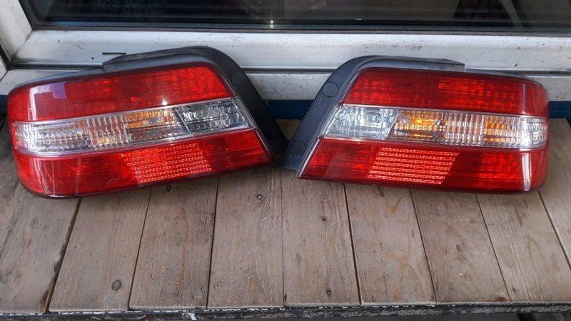 Стоп-сигнал Toyota Chaser GX100 задний правый (б/у)