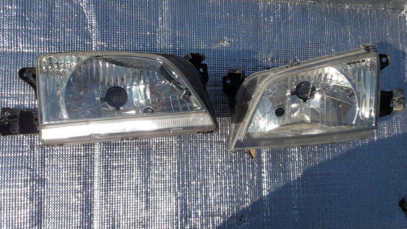 Фара Mazda Demio DW3W 1999 передняя правая (б/у)