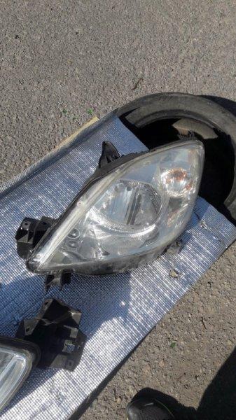 Фара Mazda Demio DY3W 2002 передняя левая (б/у)