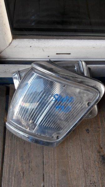 Габарит Toyota Hilux Surf VZN130G 1991 левый (б/у)