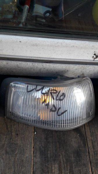 Габарит Mazda Mpv LVLR 1995 правый (б/у)
