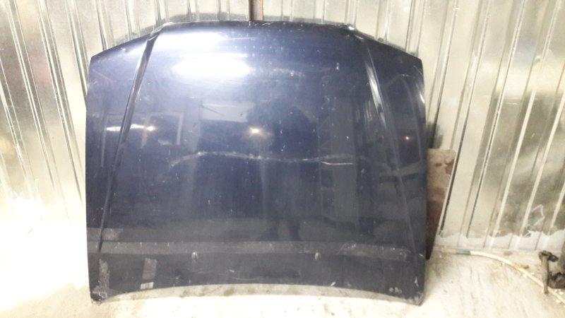 Капот Nissan Terrano 50 (б/у)