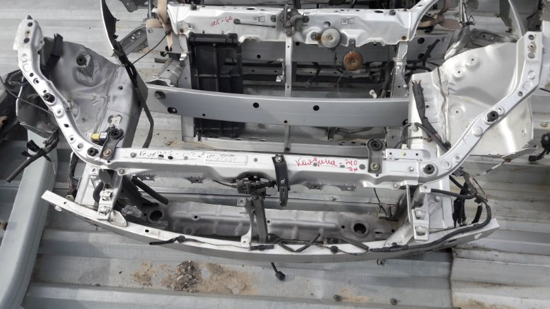 Телевизор Toyota Caldina AZT240 2005 (б/у)