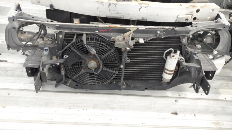 Телевизор Toyota Sprinter Carib 115 (б/у)