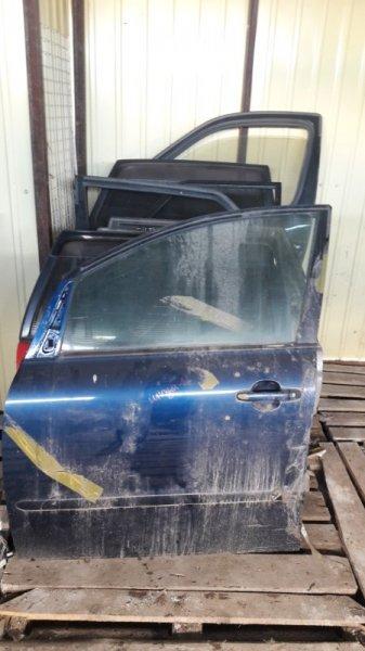 Боковая дверь Toyota Ipsum 21 передняя левая (б/у)