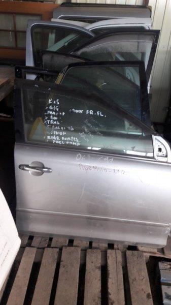 Боковая дверь Toyota Premio 240 передняя правая (б/у)