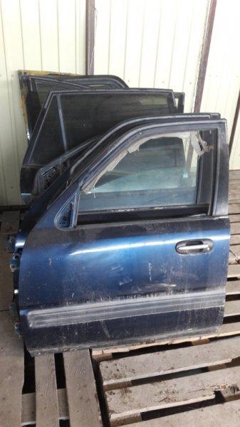 Боковая дверь Honda Cr-V RD1 передняя левая (б/у)