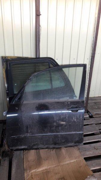 Боковая дверь Toyota Corolla Spacio NZE121 передняя левая (б/у)