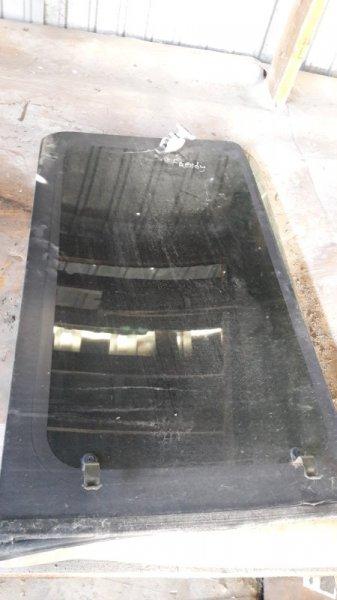 Стекло багажника боковое Mazda Bongo Friendee SG5W заднее (б/у)