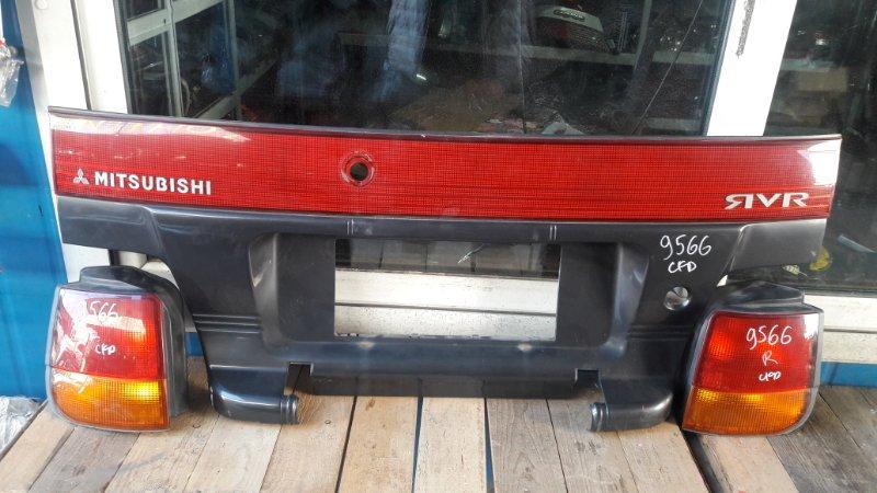 Стоп-сигнал Mitsubishi Rvr N23W задний (б/у)
