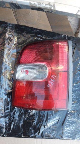 Стоп-сигнал Nissan March CGA3DE задний правый (б/у)