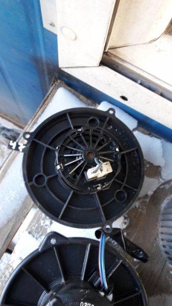 Мотор печки Daihatsu Terios J131G (б/у)