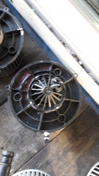 Мотор печки Daihatsu Terios Kid 111G (б/у)