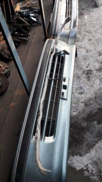 Планка телевизора Toyota Cresta GX100 1996 передняя (б/у)