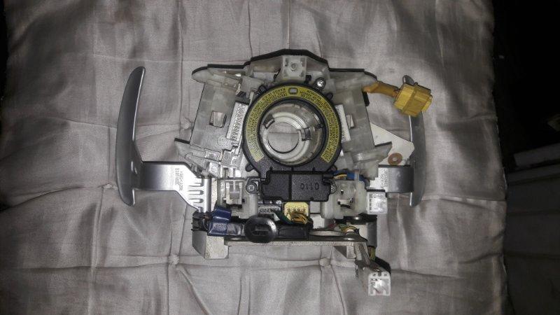 Шлейф-лента Mitsubishi Delica CV5W 2005 передняя (б/у)