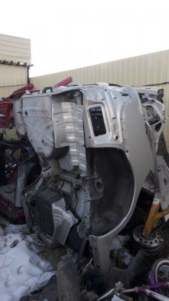 Задняя часть автомобиля Toyota Allion NZT260 2007 задняя (б/у)