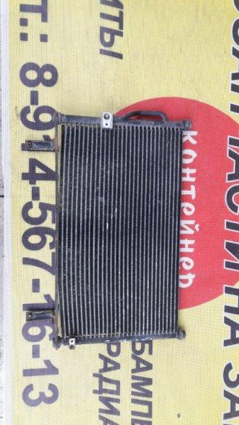 Радиатор-кондиционера Honda Cr-V RD1 1996 передняя (б/у)
