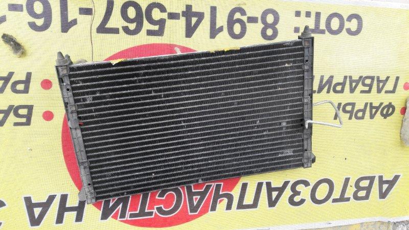 Радиатор-кондиционера Toyota Mark Ii GX90 1992 передняя (б/у)