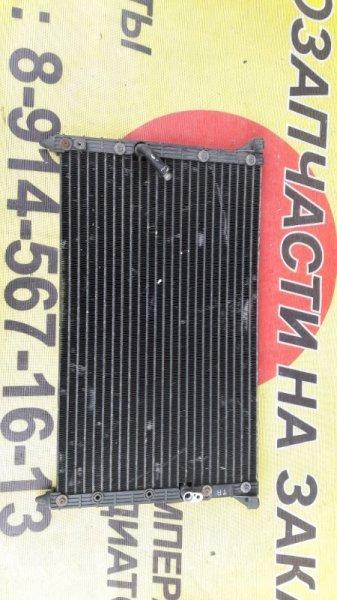 Радиатор-кондиционера Toyota Mark Ii GX90 1GFE 1992 передняя (б/у)