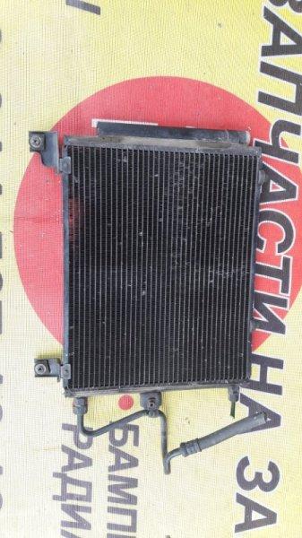 Радиатор-кондиционера Daihatsu Terios J100G 1998 передняя (б/у)