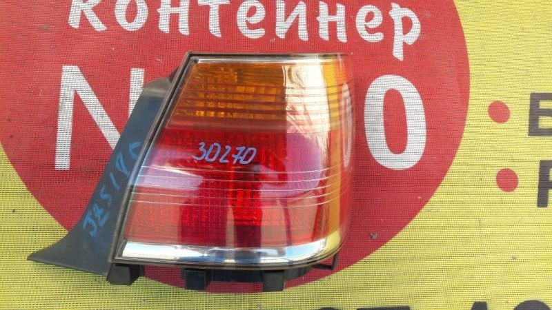 Стоп-сигнал Toyota Crown JZS171 2001 задний правый (б/у)