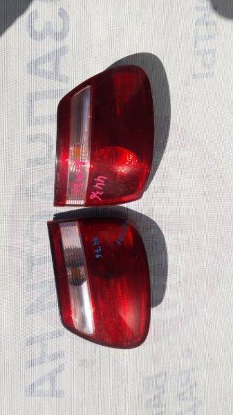 Стоп-сигнал Toyota Ipsum ACM21 2001 передний правый (б/у)