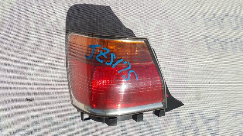 Стоп-сигнал Toyota Crown GS171 2003 задний левый (б/у)