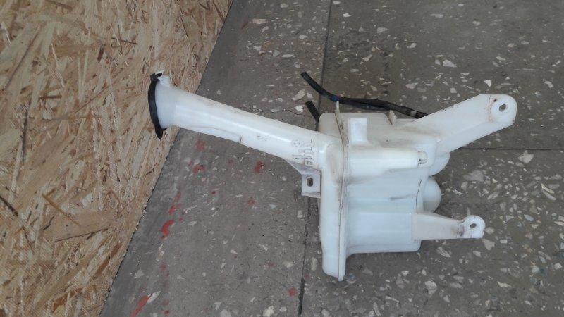 Бачок стеклоомывателя Toyota Vitz NCP91 2010 передний (б/у)