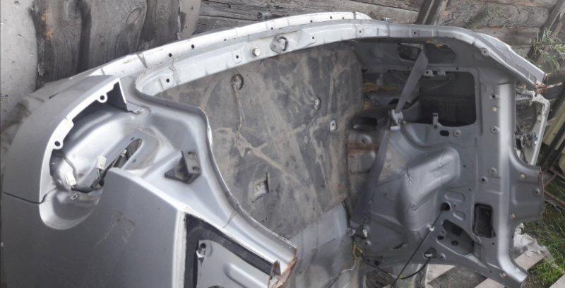 Задняя часть автомобиля Toyota Ipsum SXM10 1997 задняя (б/у)
