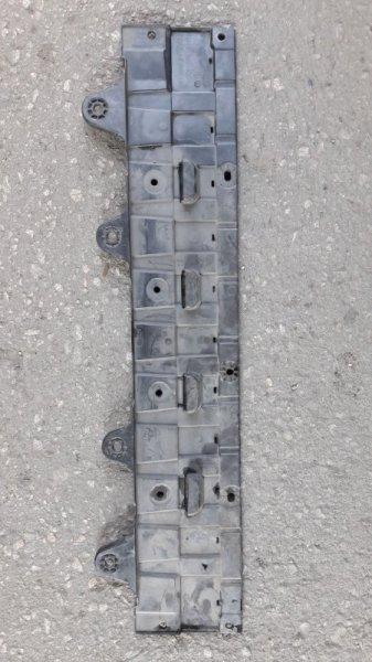 Защита под бампер Honda Insight ZE2 2009 передняя (б/у)