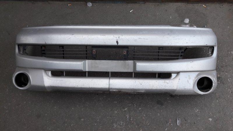 Бампер Toyota Hiace Regius RCH41 1997 передний (б/у)