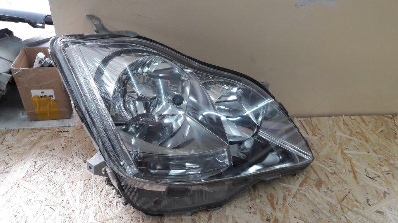 Фара Toyota Crown GRS180 2003 передняя правая (б/у)