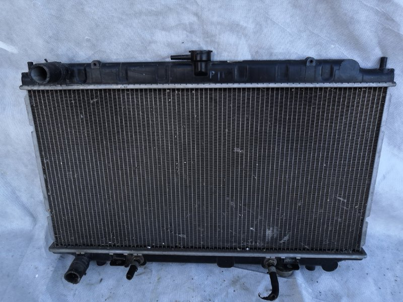 Радиатор двс Nissan Primera P11 1995 (б/у)