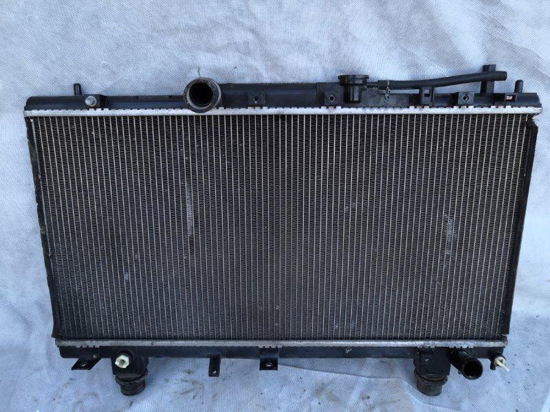 Радиатор двс Toyota Caldina AT210 1996 (б/у)