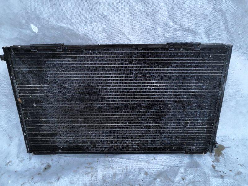 Радиатор кондиционера Toyota Carina Ed ST202 1993 (б/у)