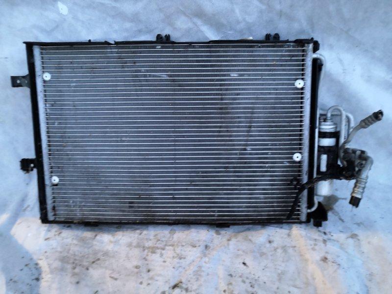 Радиатор кондиционера Opel Vita 5D 1997 (б/у)
