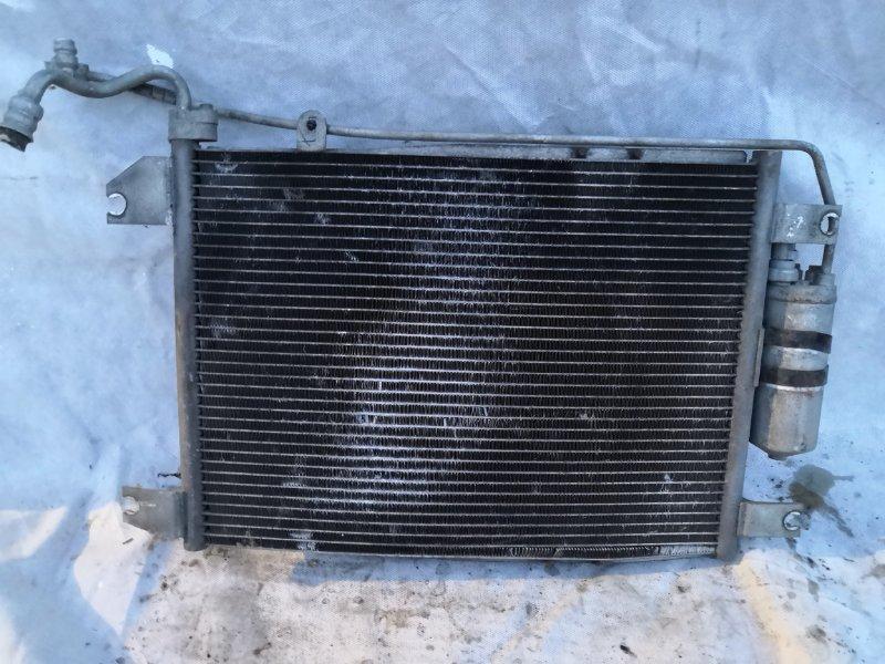 Радиатор кондиционера Suzuki Escudo TA2W 1997 (б/у)