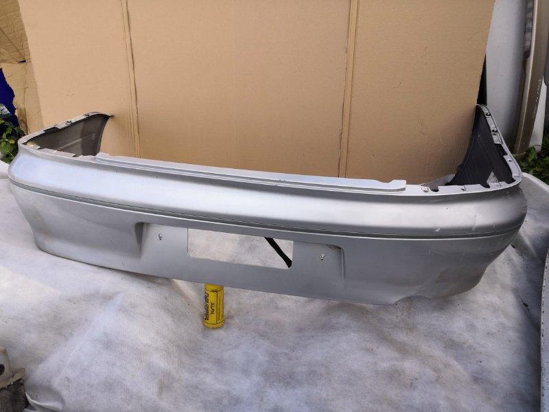 Бампер Mitsubishi Lancer Cedia CS2A 2000 задний (б/у)