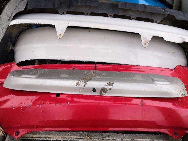 Спойлер Honda Cr-V RD 1995 задний (б/у)