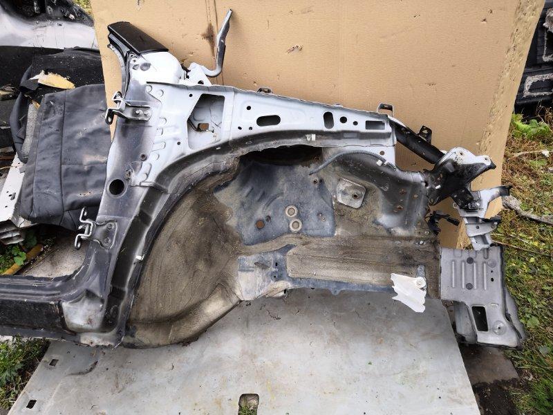 Лонжерон Toyota Rav4 XA30 2005 передний правый (б/у)