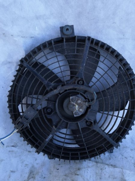 Вентилятор радиатора Toyota Corolla AE 100 1991 (б/у)