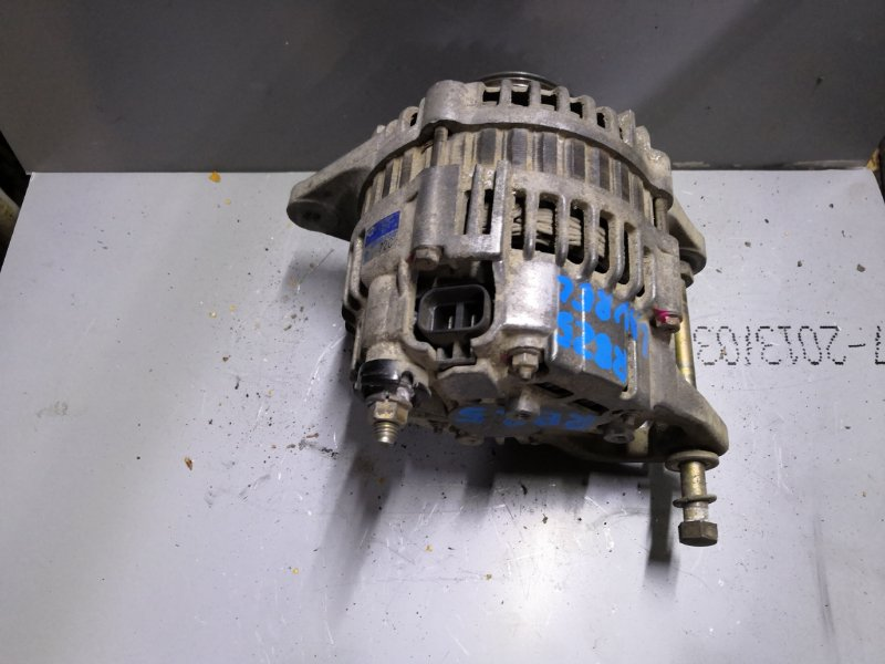 Генератор Nissan Laurel HC34 RB25 1993 (б/у)