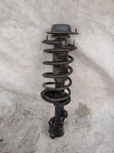 Стойка подвески Hyundai Getz TB 2005 передняя правая (б/у)