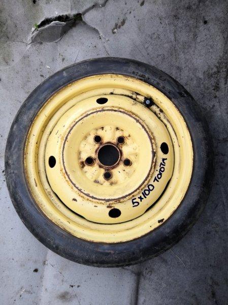 Докатка Toyota Caldina T190 1992 (б/у)