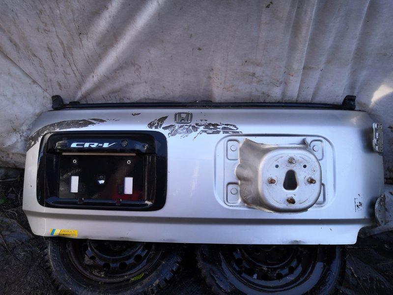 Дверь багажника Honda Cr-V RD 1995 (б/у)