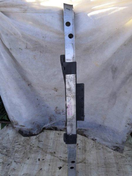 Усилитель бампера Nissan Presage NU30 1998 передний (б/у)