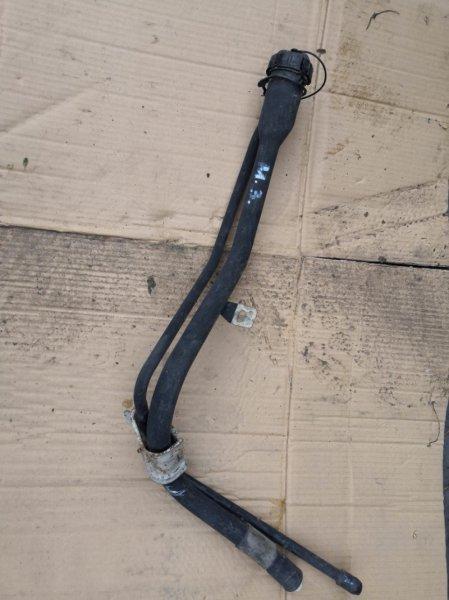 Горловина бензобака Mazda Axela BK 2003 (б/у)